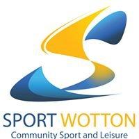 Wotton Community Sports Centre