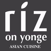 Riz on Yonge