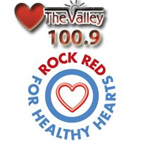 100.9 The Valley WVLY