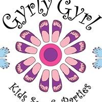 Gyrly Gyrl Parties