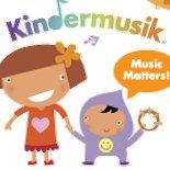 Kindermusik with Eve