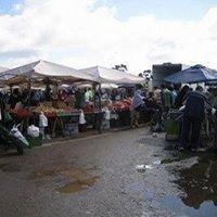 Belmont Sunday Market
