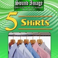 Sound Image Dry Cleaners (ALAGBAFO)