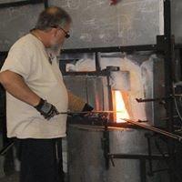 Chris Van Zanten Hot Glass Artist