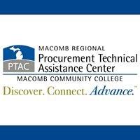 Macomb Regional PTAC