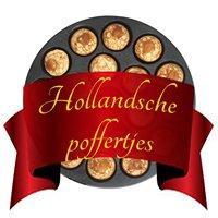 Hollandsche poffertjes