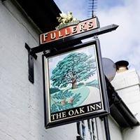 The Oak Inn, Bank, Lyndhurst, The New Forest