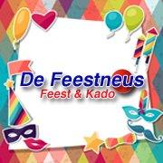 De Feestneus - feest en kado