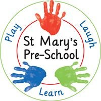 St Mary's Pre-School Worksop