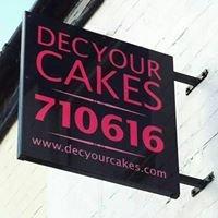 Decyourcakes.com