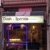 Dash & Sprinkle