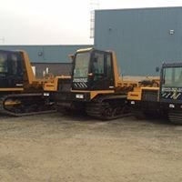 Timmins Rent All & Equipment Sales
