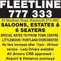 Fleetlinetaxis
