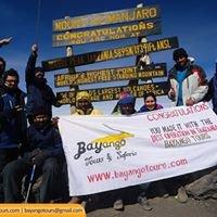 Bayango Tours