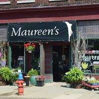 Maureen's Buffalo Wholesale Flower Market Goods