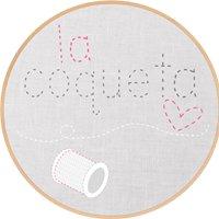 La Coqueta, Merceria y complementos