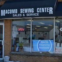 Macomb Sewing Center
