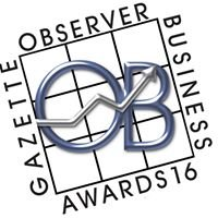 Observer & Gazette Business Awards