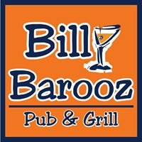 Billy Barooz