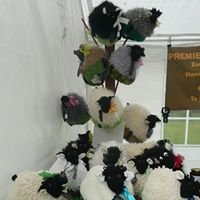 Ewenique Sheep Tea Cosies
