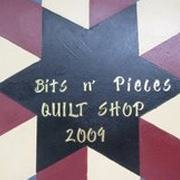 Bits N' Pieces Quilt Shoppe