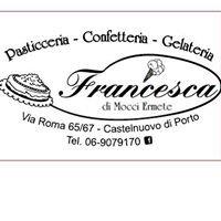 """PASTICCERIA """"FRANCESCA"""""""