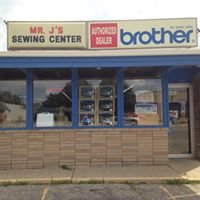 Mr. J's Sewing Center