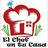 El Chef en tu casa