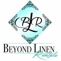 Beyond Linen Rentals