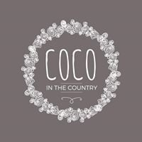 Coco in the Country