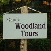 Sam's Woodland Tours