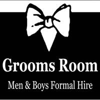 The Grooms Room