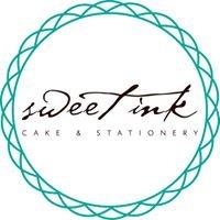 Sweet Ink Cake & Stationery