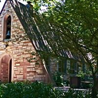 The Wayside Chapel, Palos Park, IL