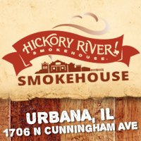 Hickory River Smokehouse Urbana