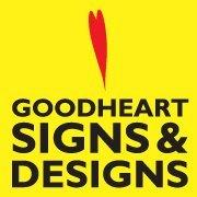 Goodheart Signs