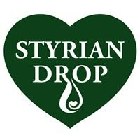 Styrian Drop-Kürbiskernöl
