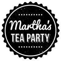 Martha's Tea Party
