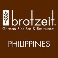 Brotzeit Philippines