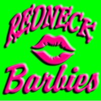 Redneck Barbies