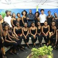 C.F.B.C Dance Ensemble ( St.Kitts)