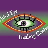 Third Eye Healing