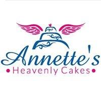 Annette's Heavenly Cakes