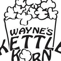 Wayne's Kettle Korn