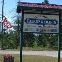 Village Fabrics & Crafts