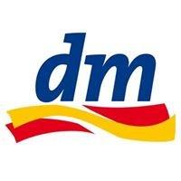 dm drogerie markt Česká republika