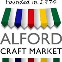 Alford Craft Market