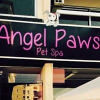 Angel Paws Pet Spa