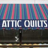 Attic Quilts