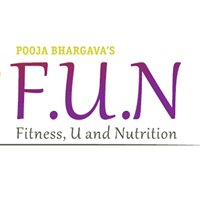 F.U.N by Pooja Bhargava